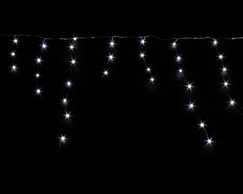 Fantasia Fairy Lights 70 Led Curtain Light Print