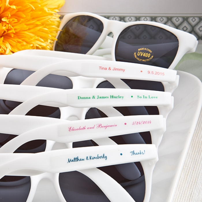 Personalized Sunglasses From Fashioncraft Print Canada Store