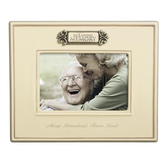 In Loving Memory 4 X 6 Frame Print Canada Store